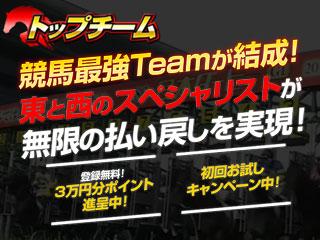 競馬トップチーム(TOP TEAM)の画像